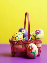 SWAP Huevos de Pascua