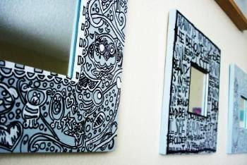 Espejos malma x mi llave allen for Espejos como decorarlos