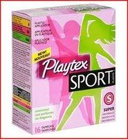 [playtex+sport]