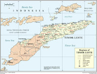 an introduction to the history of the indonesian invasion and occupation of east timor Military aid to indonesia accordingly continued after the invasion, including the provision of nomad aircraft, which were used in east timor (despite assurances to the contrary by the indonesian.