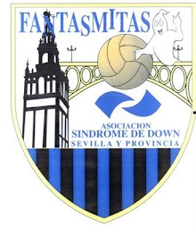 CLUB DEPORTIVO FANTASMITAS