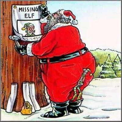 Imagenes graciosas de Navidad!