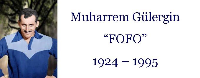 Muharrem Gulergin
