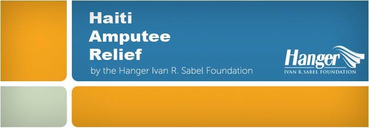 Hanger Haiti Relief