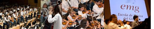 Escola de Música del Gironès