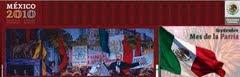 México Bicentenario 2010