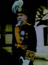 >>Paduka Seri Sultan Abdul Hamid
