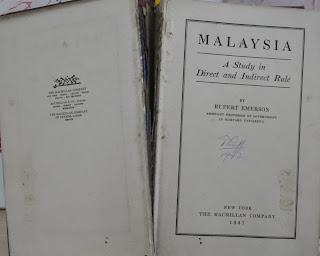 Nama malaysia sudah di rancang