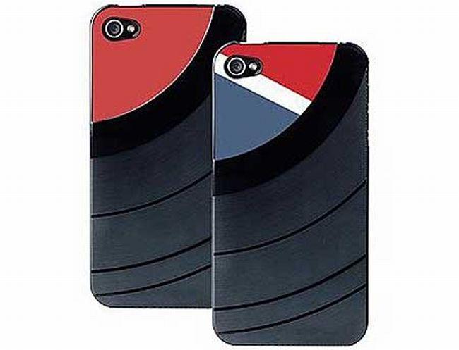 VintageVinyl iPhone 4