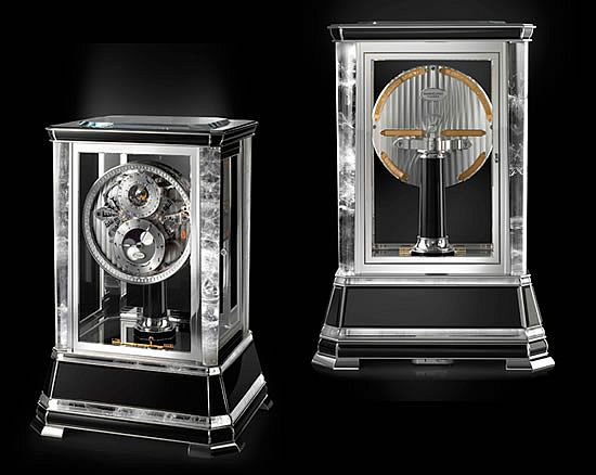 Parmigiani Mechanical Clock