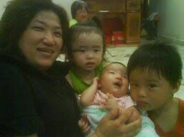 Mom&Xuan&Qian&Hong