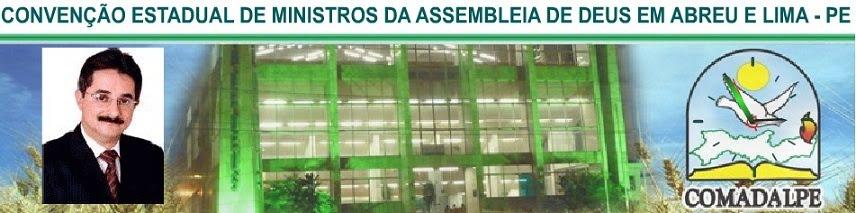 Assembleia de Deus - Vasco da Gama