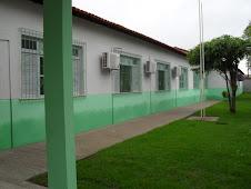 Escola Estadual de Ensino Fundamental e Médio Presidente Kennedy - sede estadual em Vigia
