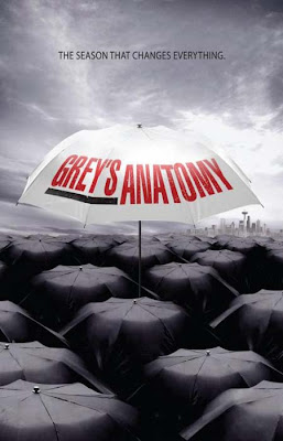 Grey's Anatomy - Season Five movie