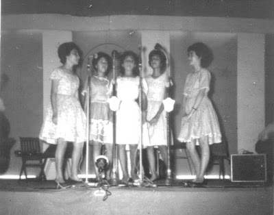 Singapore 60s: Andys Pop Music Influence: 60s Rediffusion Talentime ...
