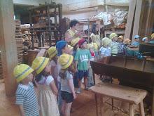 Visita à olaria da Ilda