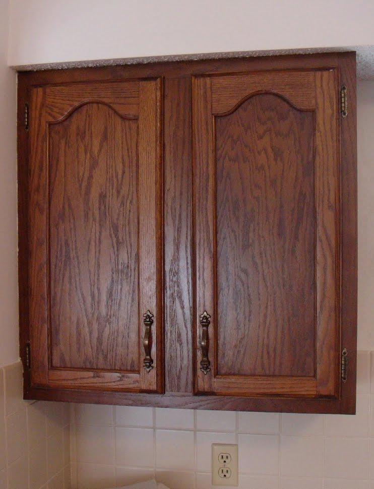 The Cabinet Doors Drawer Fronts Nasty Contact Paper And Hardware