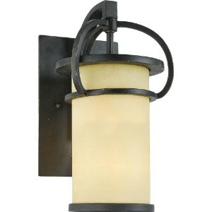 Cascadilla Home: The Search for Exterior Sconces