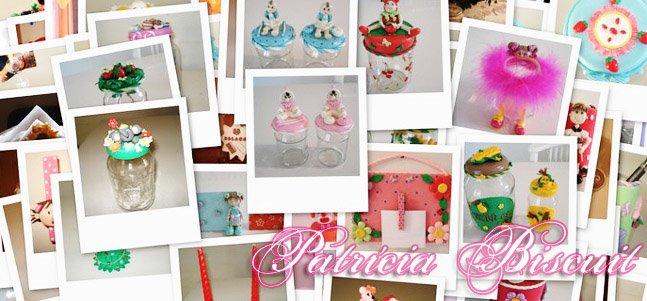 Biscuit by Patrícia