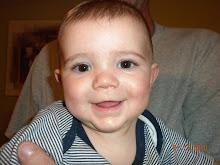 Kyler 6 months old