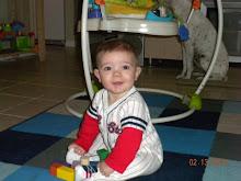 Kyler 7 months old