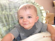 Kyler 9 months old