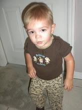 Kyler 14 months old
