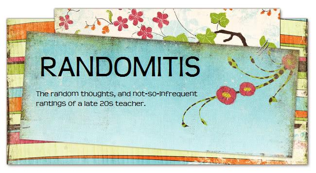 Randomitis