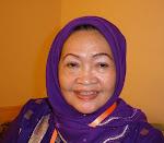 Dr. Zenaida D. Pangandaman-Gania