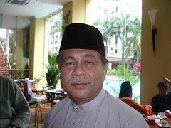 Prof. Datuk Dr. A Latiff Abu Bakar