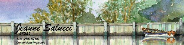 Jeanne Salucci Art