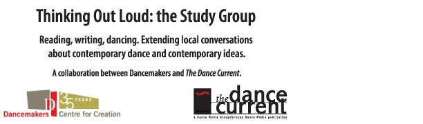 Thinking Out Loud: The Study Group