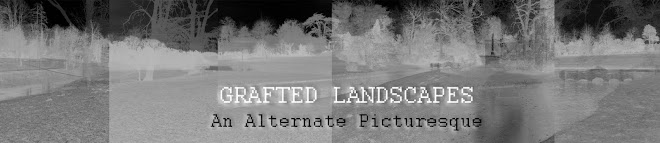 Grafted Landscapes - An Alternate Picturesque