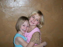 My favorite picture of Brianna and Sarah