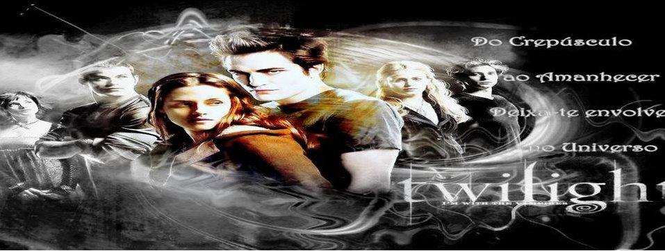 O Universo Twilight- As melhores notícias para você ficar por dentro de tudo!