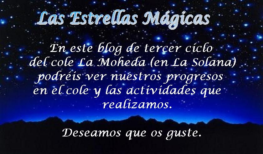 Las Estrellas Mágicas