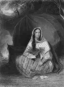 Joanna Bourne Images Of The Sinti Circa 1800