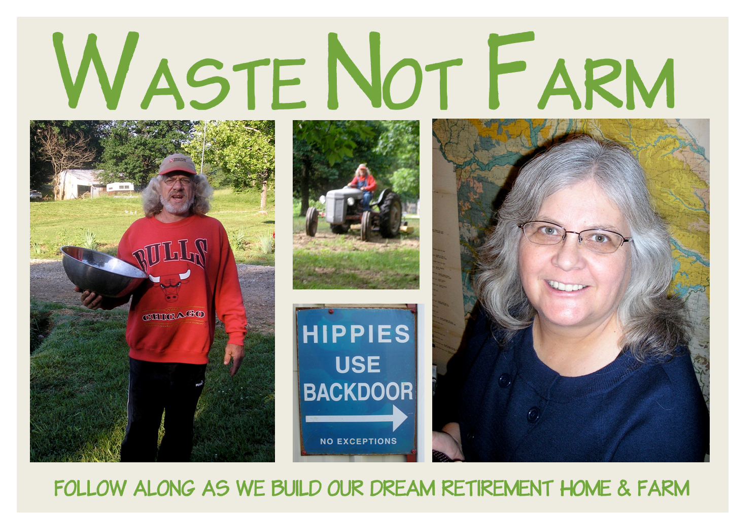 Waste Not Farm