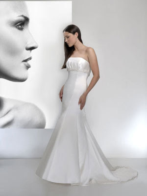 Wedding Dress 2009