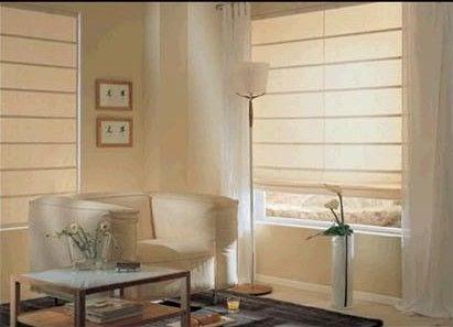 Decoracion de interiores hablemos de cortinas - Decoracion de interiores cortinas ...