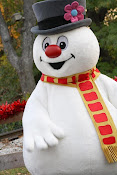 RANKIN/BASS' FROSTY THE SNOWMAN
