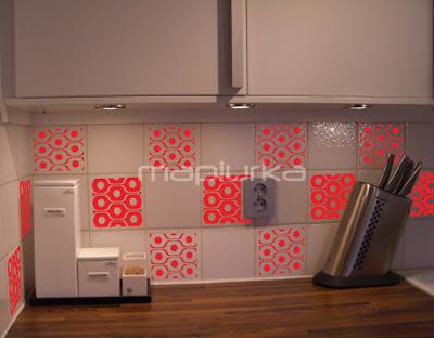 Vinilos decorativos para azulejos de cocina for Vinilos para cubrir azulejos cocina