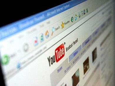 web youtube videos