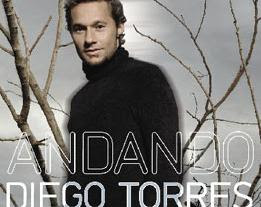 cantante argentino diego torres
