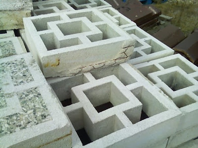 decorative concrete block - Decorative Concrete Block