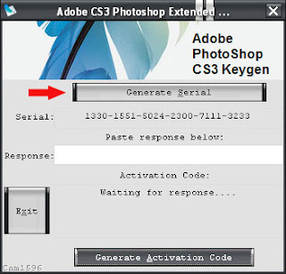 Adobe Photoshop CS3 Serial Number Crack Archives