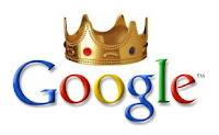 Google the king