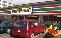 kwik-e-mart 7-eleven