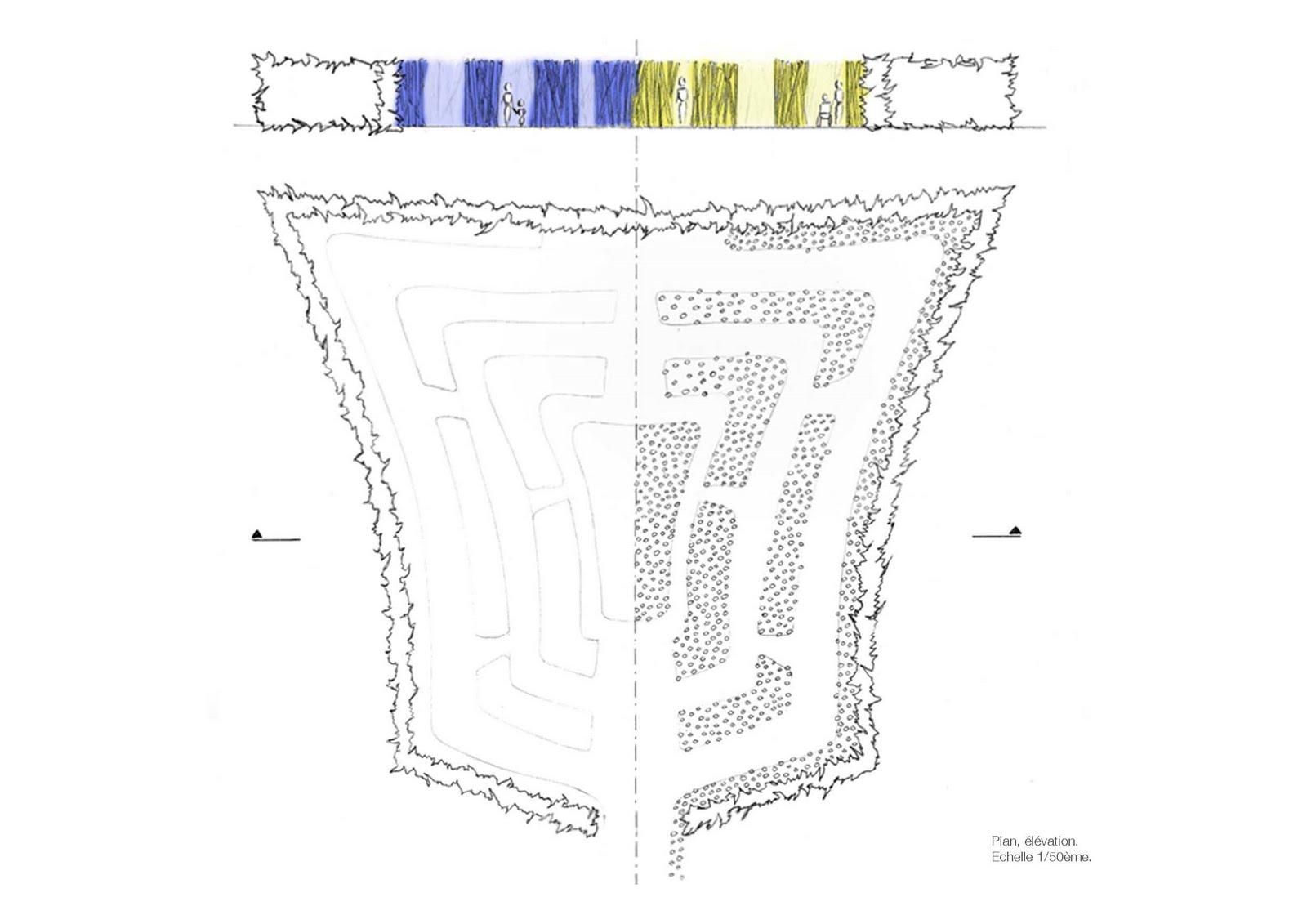 marion tiersen designer d u0026 39 espace  concours des jardins de