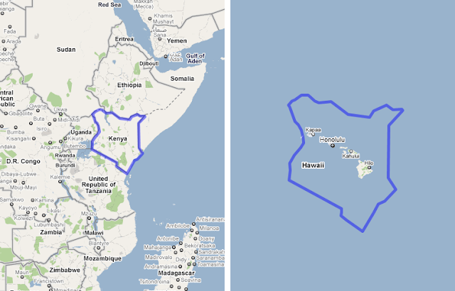 Rhode Island Size Compared To Germany